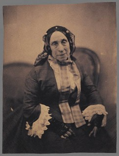 foto di Nadar 1854